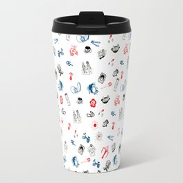twelve of us Travel Mug