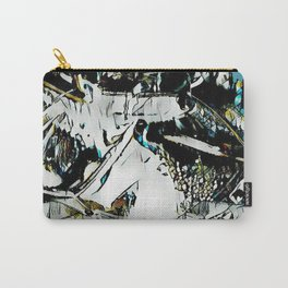 Plastics series 3 Carry-All Pouch