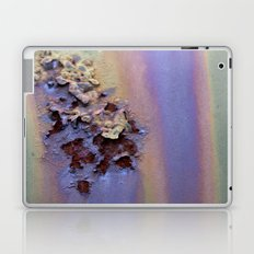 Rainbow Corrosion  Laptop & iPad Skin