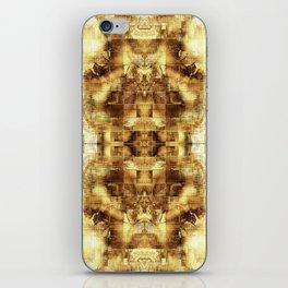 Biotech iPhone Skin