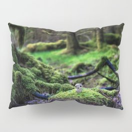Signs Of Life Pillow Sham