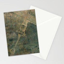 Stirrer-Up Stationery Cards
