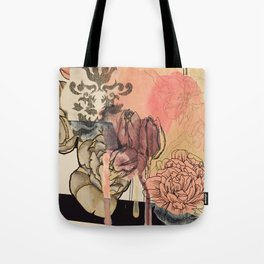 La Vie en Rose Pt I Tote Bag