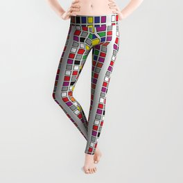 Untitled Four Leggings