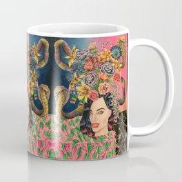 Babealonian Still Life Coffee Mug