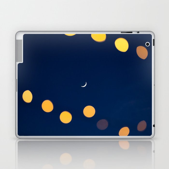 Luna Laptop & iPad Skin