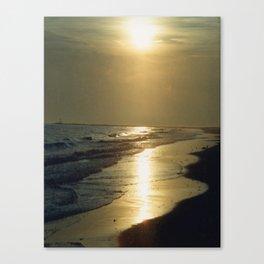 Breezy Point NYC Canvas Print