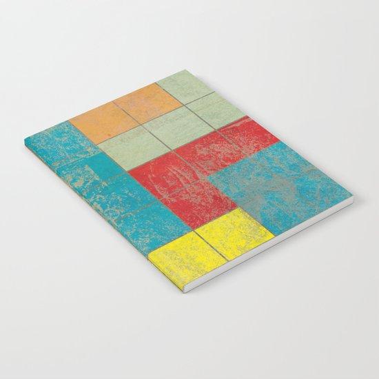 Metris Notebook
