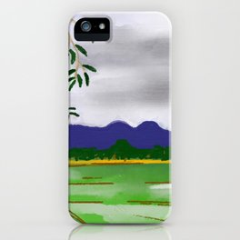 Ton Iu Gap Doi iPhone Case