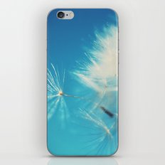 Dandelion Photograph iPhone & iPod Skin