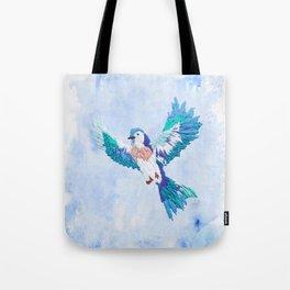 Hoopless: Fly Away Tote Bag