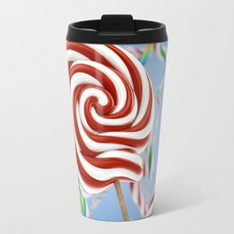 Lollipop candy Travel Mug