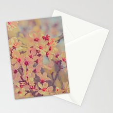 Vintage Blossoms - In Memory of Mackenzie Stationery Cards