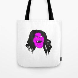 Monica Geller Tote Bag
