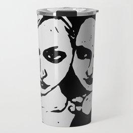 Anais and June Travel Mug