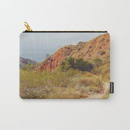 Sandy Trail Carry-All Pouch