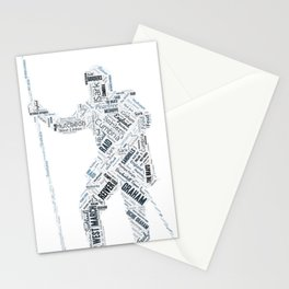 Graham Reiver Art Stationery Cards