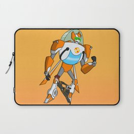 Frequent Fliers Laptop Sleeve