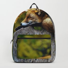 Cozy Spot Backpack