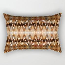 Sounds in a Bird's Nest Rectangular Pillow