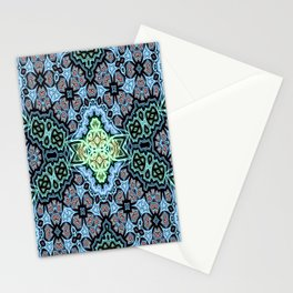 Petits Fours 3B 1x1 E NW Stationery Cards