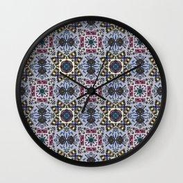 lume Wall Clock