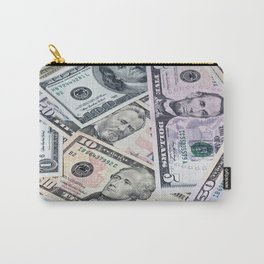 US Dollar Carry-All Pouch