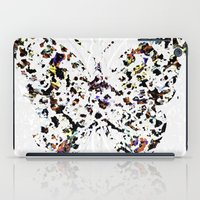 broken iPad Cases featuring Broken by J.Lauren
