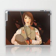 Vertex I Laptop & iPad Skin