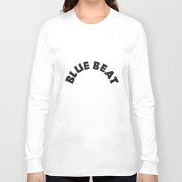 Blue Beat Records Ska - Jamaican T-Shirts Long Sleeve T-shirt