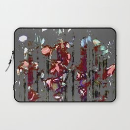 The Blood Rose Laptop Sleeve