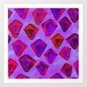Fairy gems by risovanna