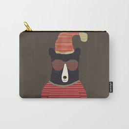 sutton bear Carry-All Pouch
