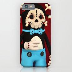 Bad Petryck Slim Case iPhone 6s