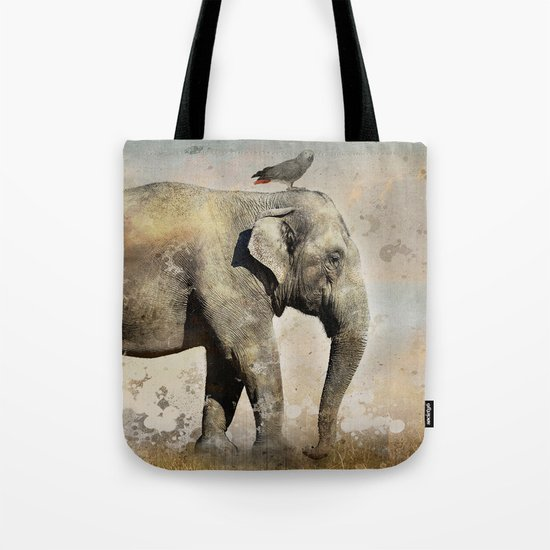 along for the ride 02 Tote Bag