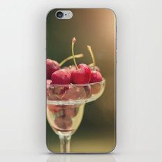 One of my favorite things about summer..... iPhone & iPod Skin