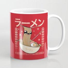 Craving Ramen Coffee Mug