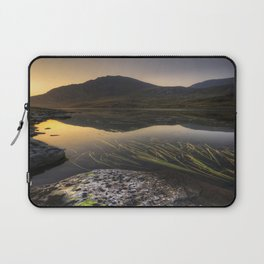 Tryfan Mountians Laptop Sleeve