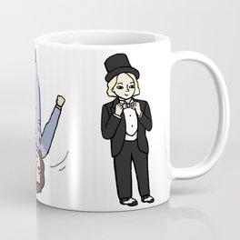 Badass Ladies Club Coffee Mug