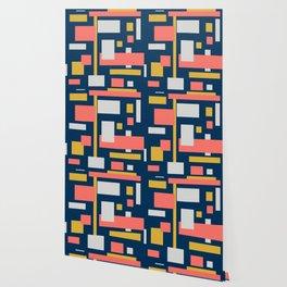 Mod on Midnight Wallpaper