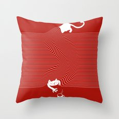 Need it! {red} Throw Pillow