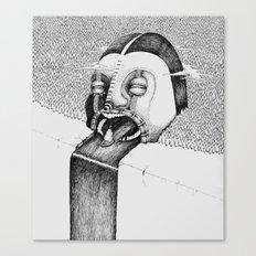 'Fall' Canvas Print
