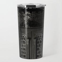 Thru The Doors Of Time Travel Mug