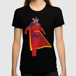 Confidence!  Kallark, The Gladiator T-shirt