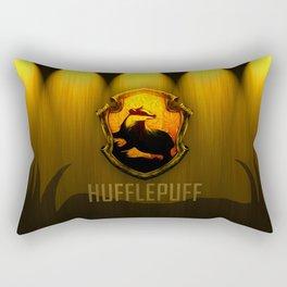 Hufflepuff Rectangular Pillow