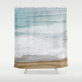 Coast 15 Shower Curtain