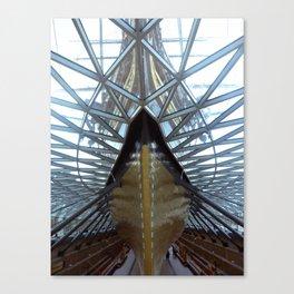 Cutty Sark Canvas Print
