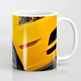 Mustang American Sports Motor Car Coffee Mug