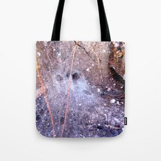 Where is the Spider? Tote Bag