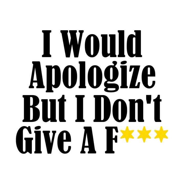 Funny Whatever Apologize Don't Care Give A Crap Meme Comforters